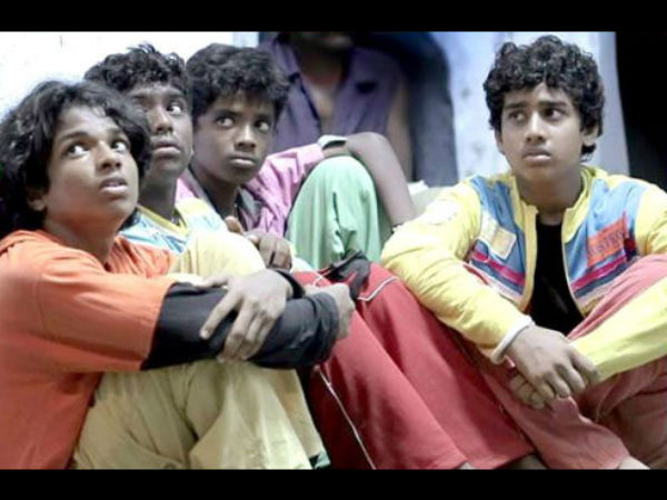 AR Murugadoss Heaps Praises On Goli Soda
