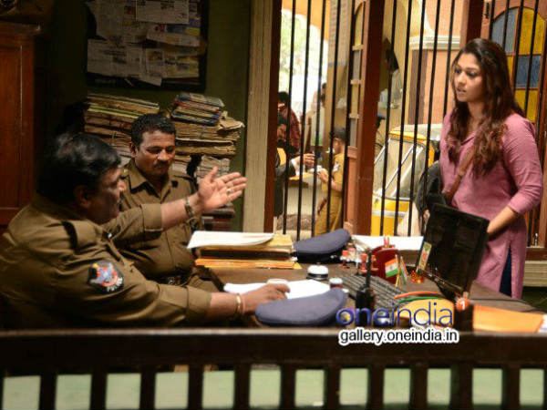 Anamika Becomes Enge En Anbe In Tamil