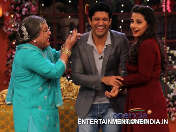 Fun Effects Of Comedy Nights With Kapil