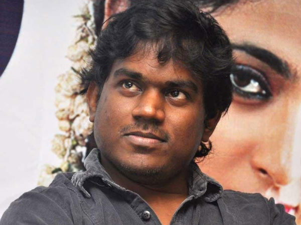 Yuvan's Decision Has Family Support