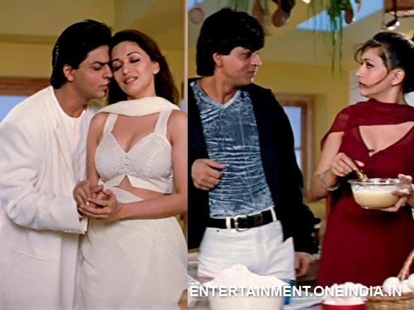 Songs From Dil To Pagal Hai
