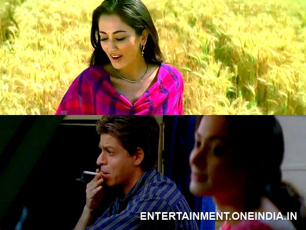 Songs From Swades