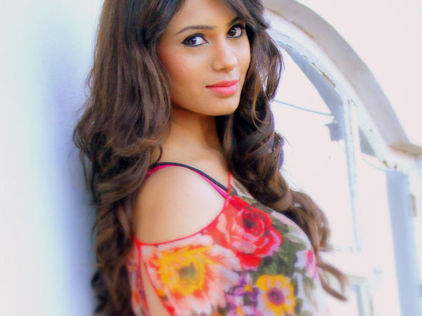 Deepa Sannidhi Looks Beautiful