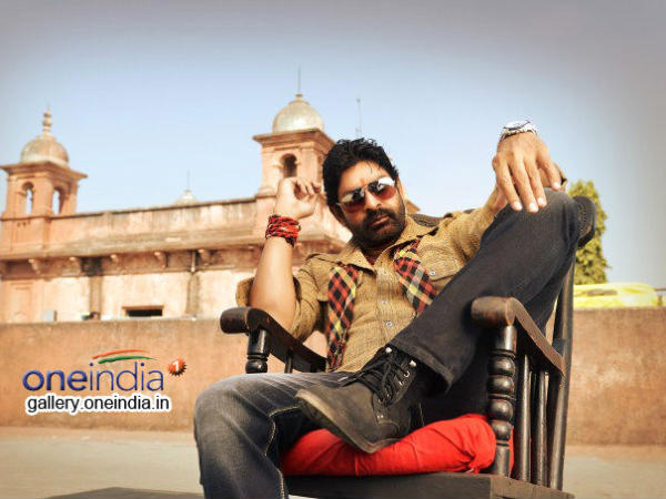 Jagapathi Babu Wants To Do Mature Roles