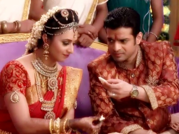 Yeh Hai Mohabbatein: 13th Feb, Ishita And Raman Married!