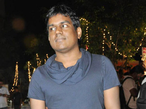 Yuvan Is As Human As Any Of Us: Tania