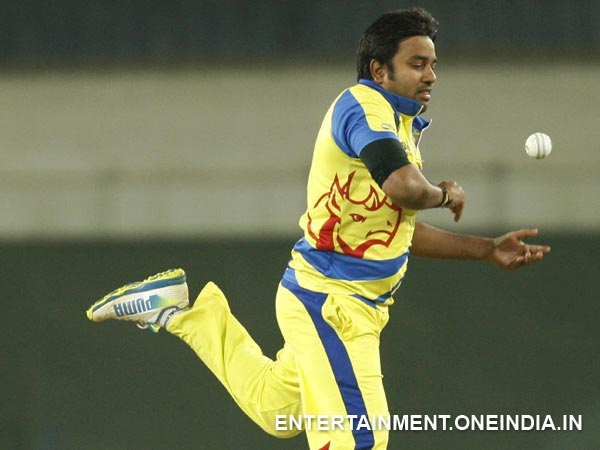 Chennai Rhinos-Bhojpuri Dabanggs Match - Photo 6