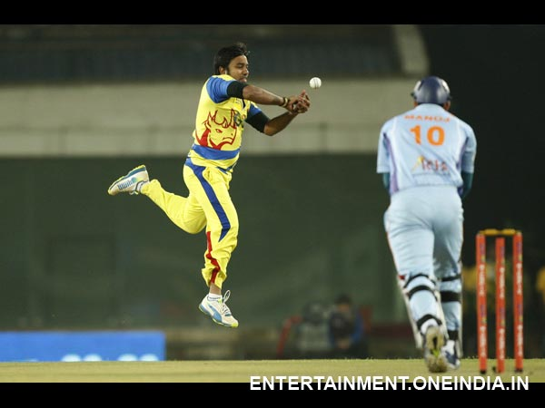 Chennai Rhinos-Bhojpuri Dabanggs Match - Photo 10