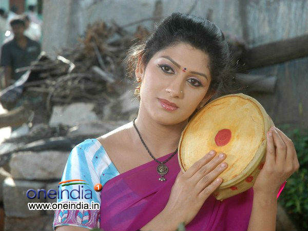 Radhika Kumaraswamy In Avataram