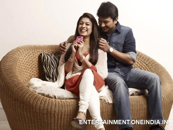 IKK Opens Up To Good Business At Box Office