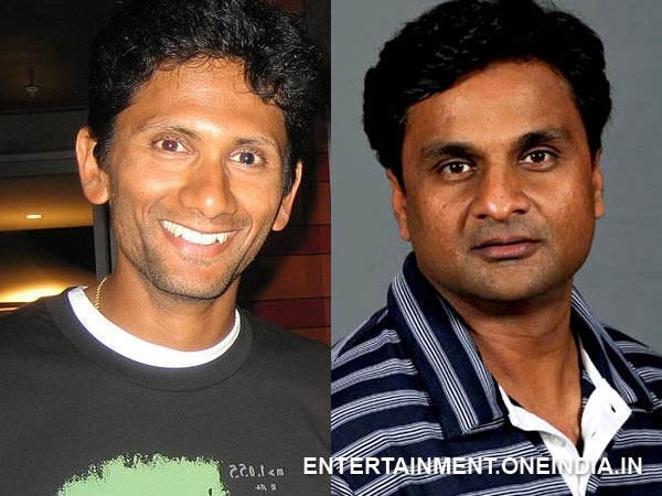 Javagal Srinath And Venkatesh Prasad
