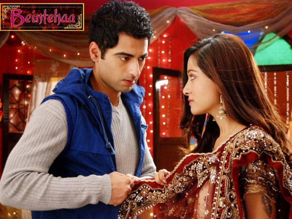 Beintehaa: 17th Feb, Aaliya's Wardrobe Malfunction!