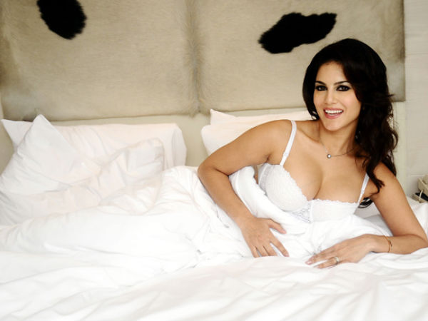 Sunny Leone's Awesome Song