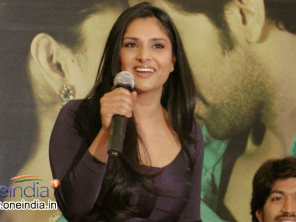Venkat Had Invited For His Engagement With Ramya