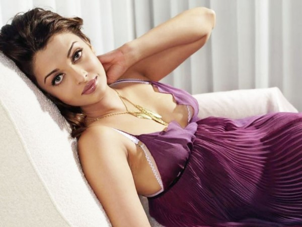 Aishwarya In Hollywood Movies