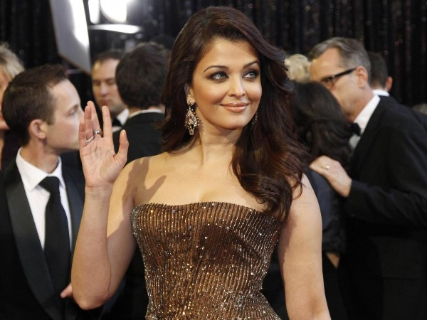 Aishwarya In Limelight