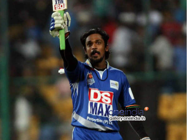 Rajeev's Hero Of The Final Match