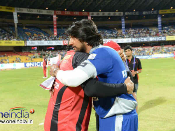 Karnataka Bulldozers Were Champions Of CCL 3