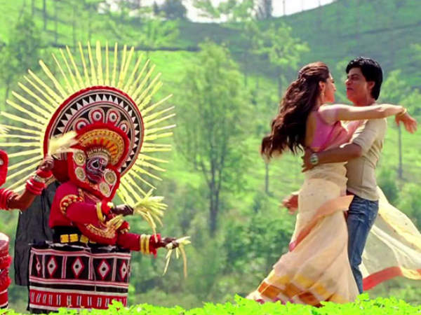 Chennai Express Was Biggest Grossing Film Till Dhoom 3 Broke Its Record