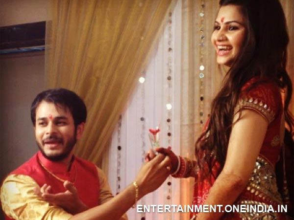Jay Soni Ties The Knot With Pooja Shah