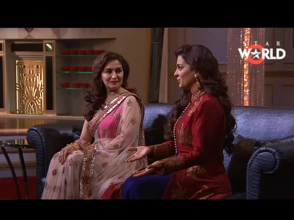 Juhi The Most Easy Going