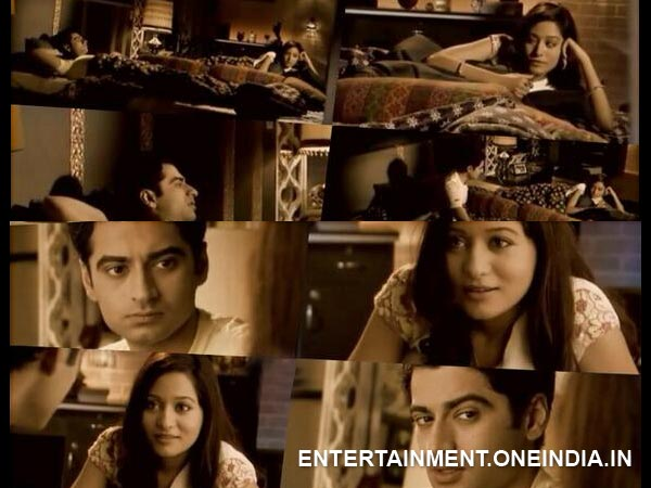 Aaliya And Zain