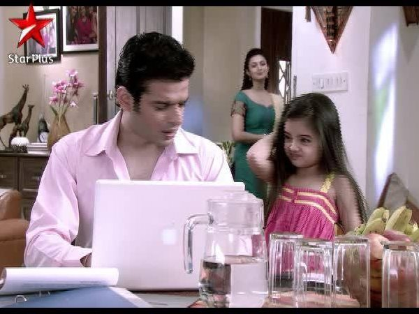 Raman Misbehaves With Ruhi