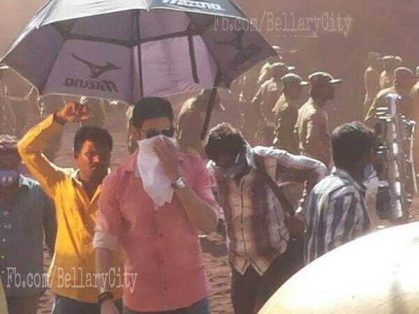 Special Sets For Aagadu