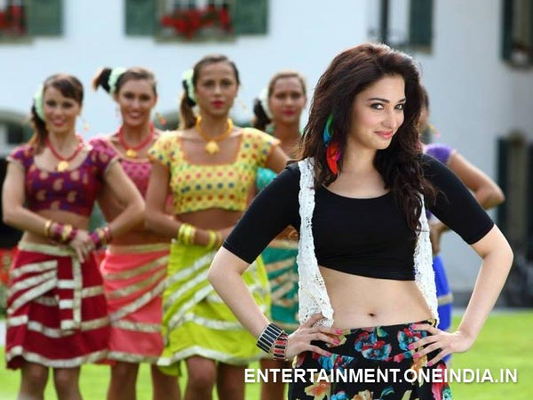 Tamanna Likely To Confirm The Dates