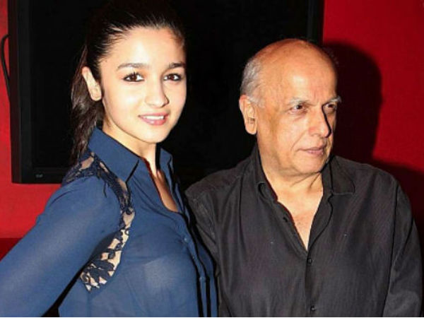 Alia and Mahesh Bhatt