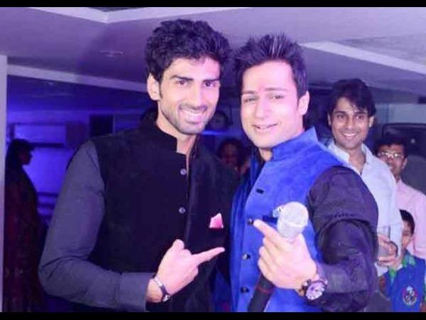 When Sanaya Irani And Barun Sobti Reunited At Daljeet's ... Daljeet Kaur Bhanot Baby