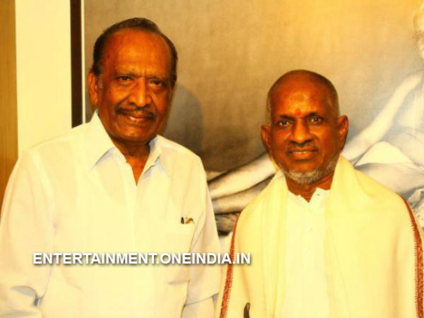 Ilaiyaraaja-Mahendran Collaborate For 12th Time