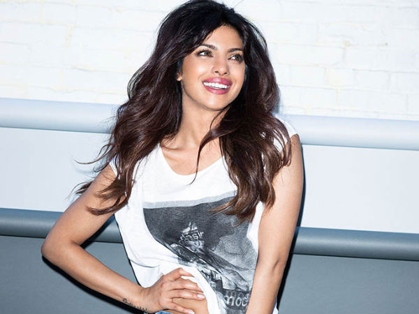 Priyanka's Debut In Kollywood