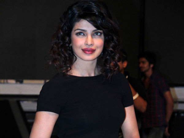 Priyanka's Forthcoming Flicks
