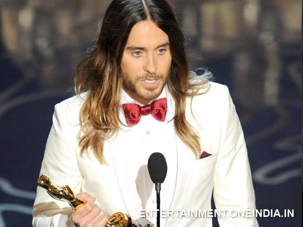 Oscar Awards 2014 - Best Supporting Actor