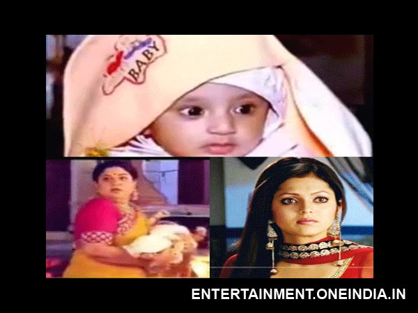 RK And Madhu Daughter
