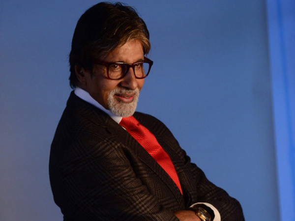 Amitabh Bachchan Was Happy