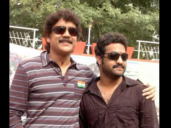 Will Nag-NTR Accept Vamsi's Offer?