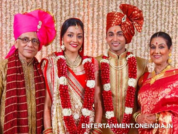 Ruslaan Mumtaz Wedding Album
