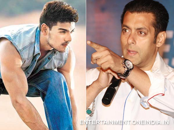 Salman and Sooraj