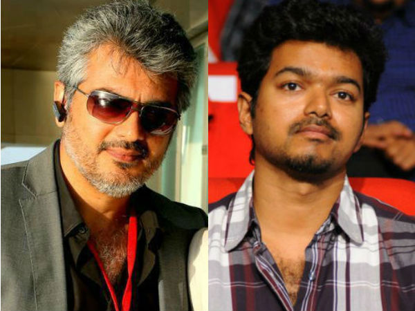 Will Thala-Thalapathy Repeat The Pongal Treat For Diwali?