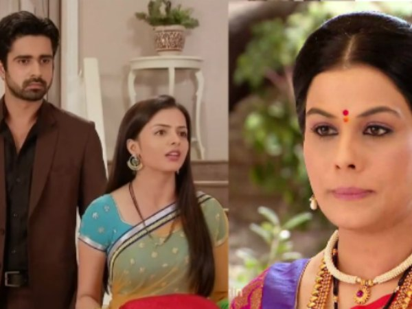 IPKKND 2: 8th March, Anjali Behind Shlok's Past?