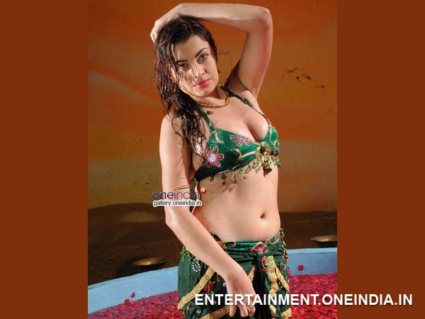 Movie Is Not Complete Without Item Song