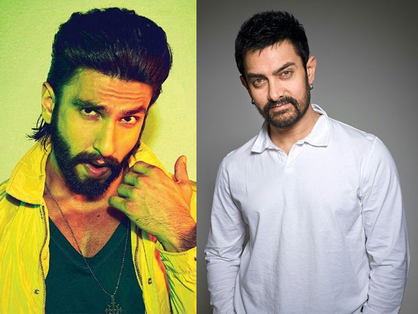 Aamir Khan-Ranveer Considered For Nimirnthu Nil Remake