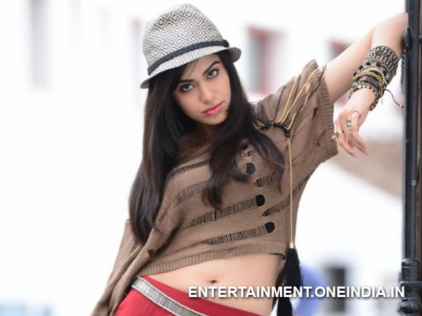 Adah On Difference Between Bollywood and Tollywood