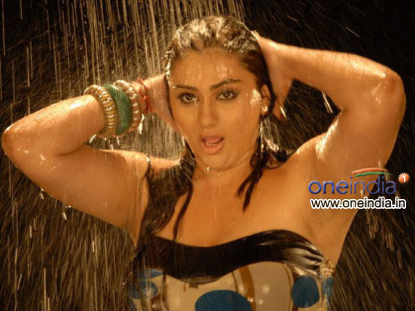 It's High Time I Choose My Scripts Carefully: Namitha