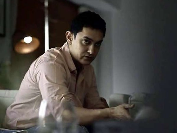 Aamir Files Defamation