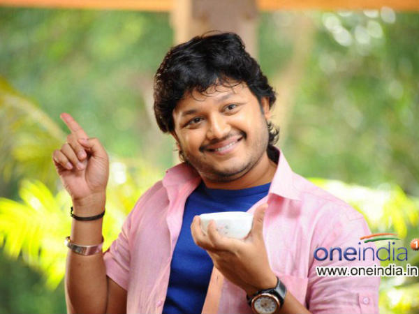 Ganesh Postpones MD Sridhar's Movie