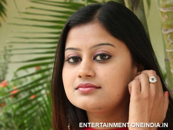 Ansiba Actress, Drishyam