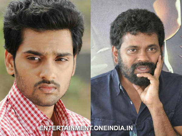 Sukumar and Sumanth Ashwin